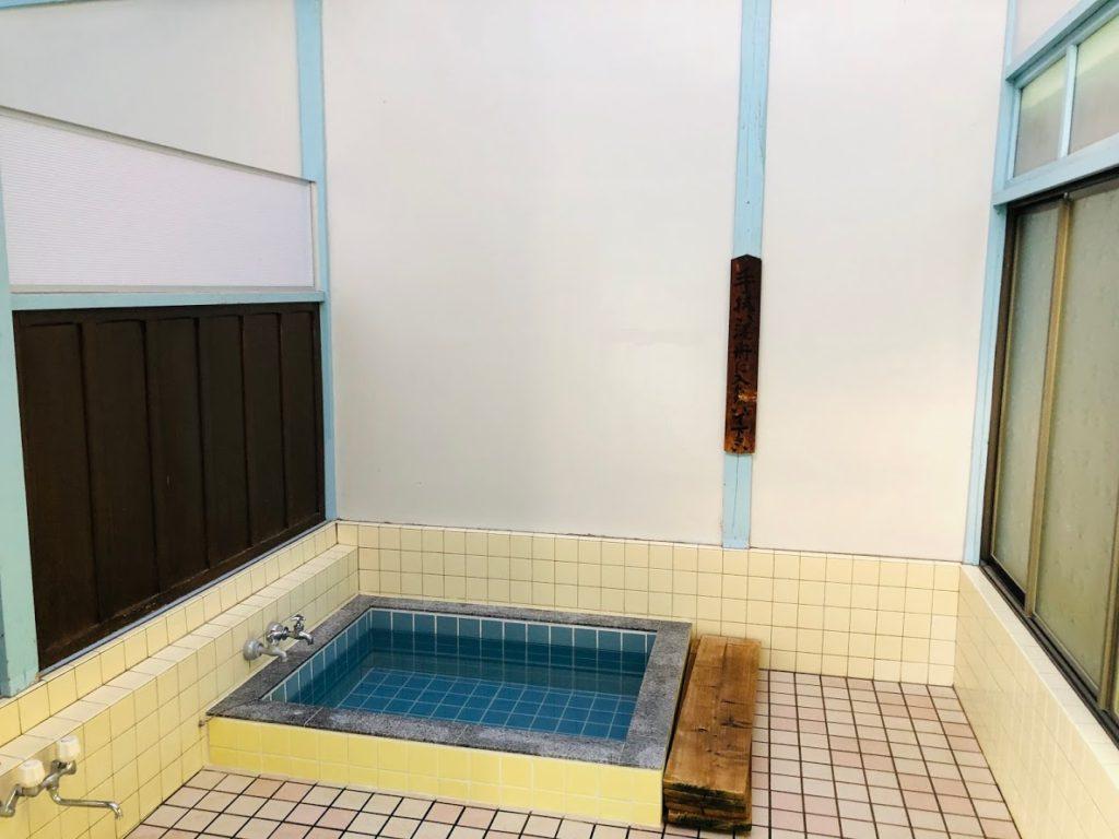 Yutando Kosen 湯立人鉱泉