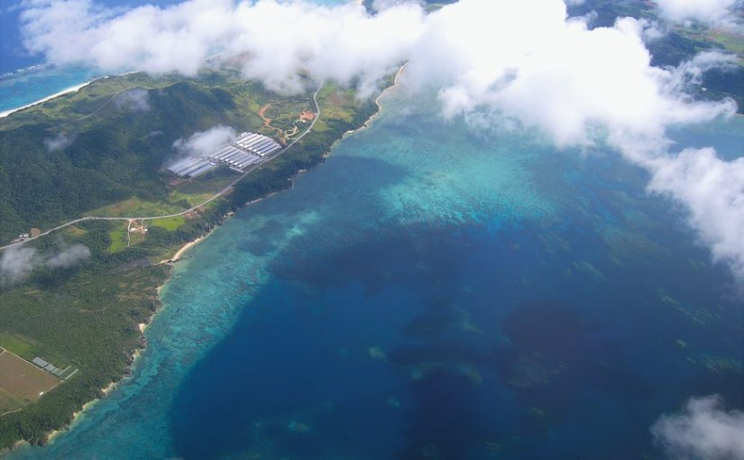 The 4th Ishigaki Iland Ocean View Walk ( February 24, 2019 )