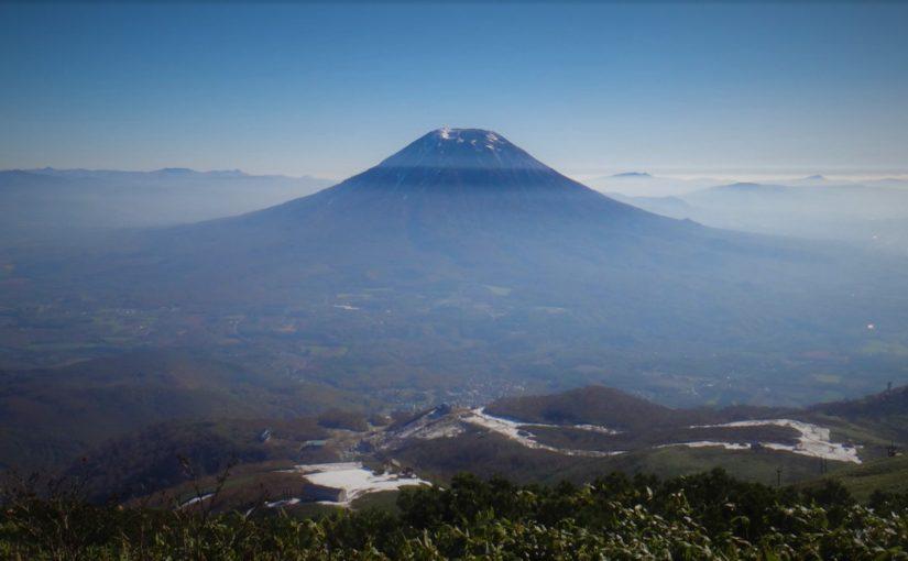 Mount Yōtei (羊蹄山) | 100 Famous Japanese Mountains #009